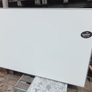 Whiteboard magneetboard 110 x 180 cm  (a40)19