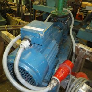 Beregeningspomp waterpomp sproeipomp vijver pomp 380V (a29)14