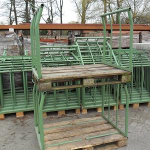 Europallet stapelramen van Overtoom per set (a23)43